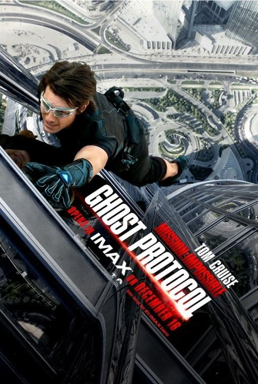 Mission: Impossible – Ghost Protocol Mission Impossible Ghost Protocol Reviews Metacritic