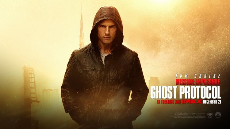 Mission: Impossible – Ghost Protocol My Favorite Scene Mission Impossible Ghost Protocol 2011
