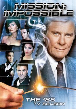 Mission: Impossible (1988 TV series) httpsuploadwikimediaorgwikipediaenaa1Mis