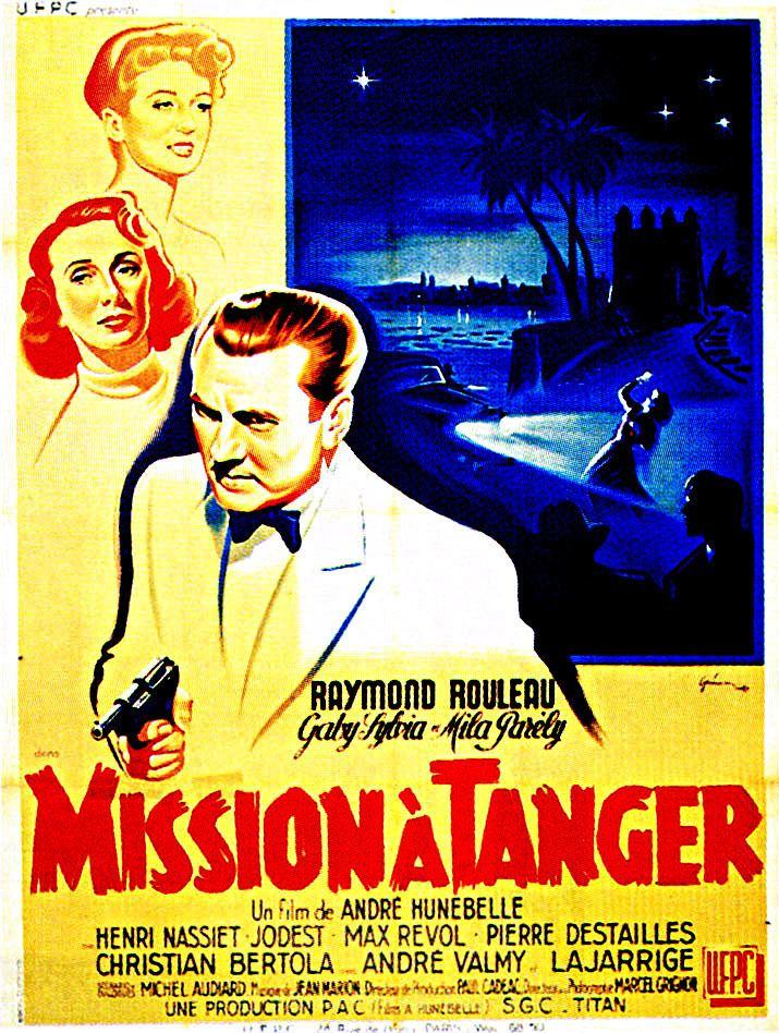 Mission in Tangier httpssmediacacheak0pinimgcomoriginalsfc