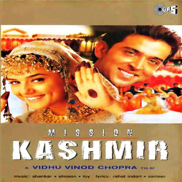 Mission Kashmir 2000 Mp3 Songs Bollywood Music