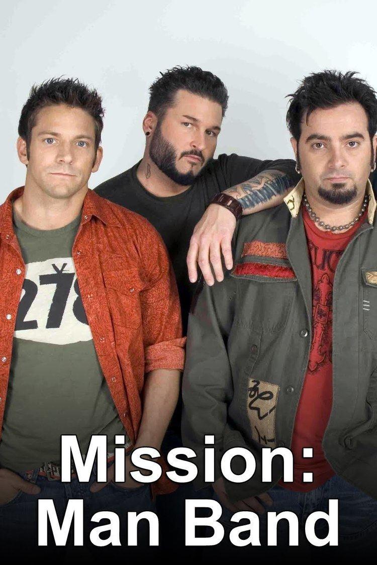 Mission Man Band wwwgstaticcomtvthumbtvbanners264731p264731