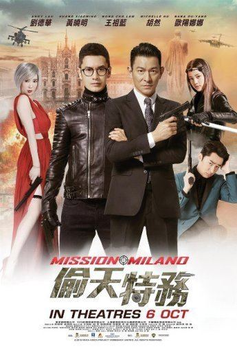 Mission Milano Watch Mission Milano 2016 In Singapore Cinemas