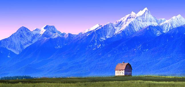 Mission Mountains - Alchetron, The Free Social Encyclopedia