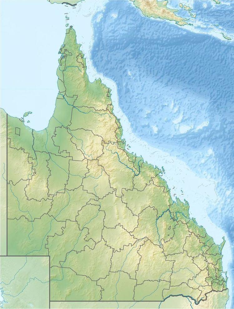 Mission River (Queensland)