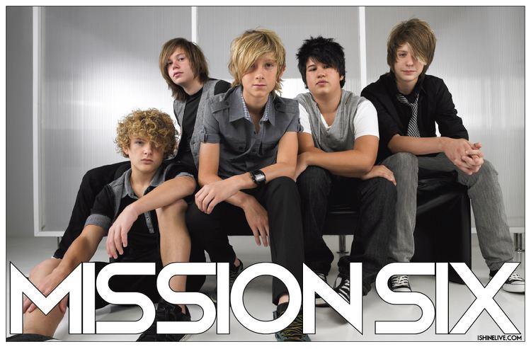 Mission Six Mission Six iShineLIVEcom
