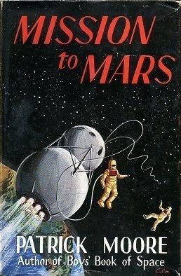 Mission to Mars (novel) httpsuploadwikimediaorgwikipediaencc0Mis