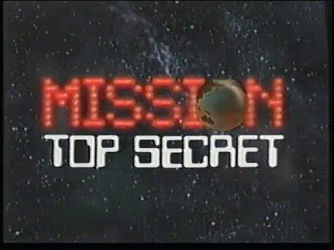 Mission Top Secret Mission Top Secret The Crown Jewels Are Missing E1 YouTube