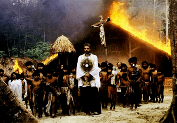 Missionary The Missionary TV Tropes