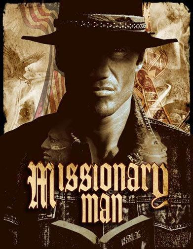 Missionary Man (film) DOLPH Missionary Man