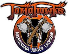 Mississauga Tomahawks Jr. A httpsuploadwikimediaorgwikipediaenthumb0