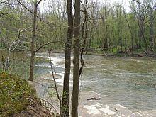 Mississinewa River httpsuploadwikimediaorgwikipediacommonsthu