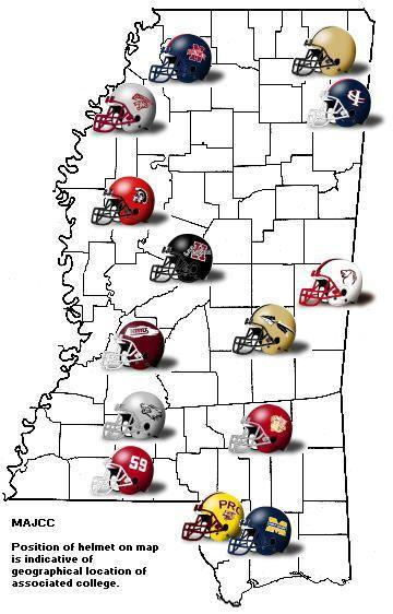 Mississippi Association of Community & Junior Colleges