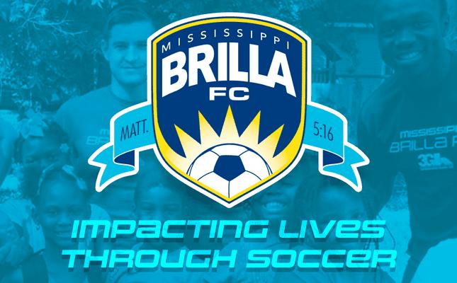 Mississippi Brilla Brilla Soccer Ministries