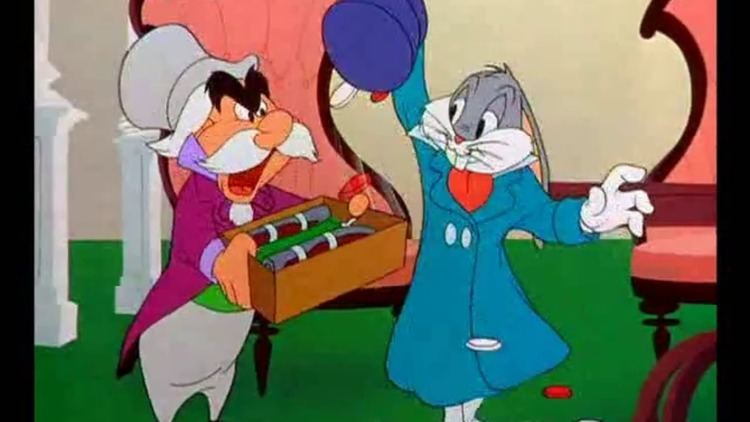 Mississippi Hare movie scenes 07 37