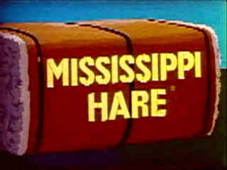 Mississippi Hare movie poster