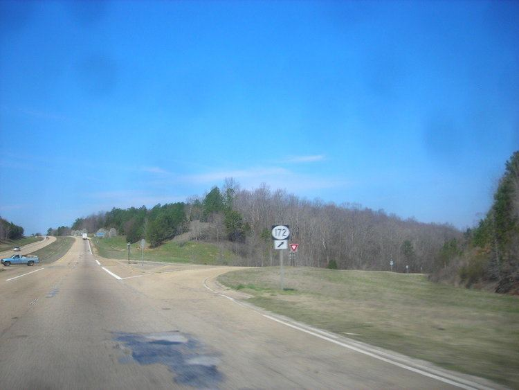 Mississippi Highway 172