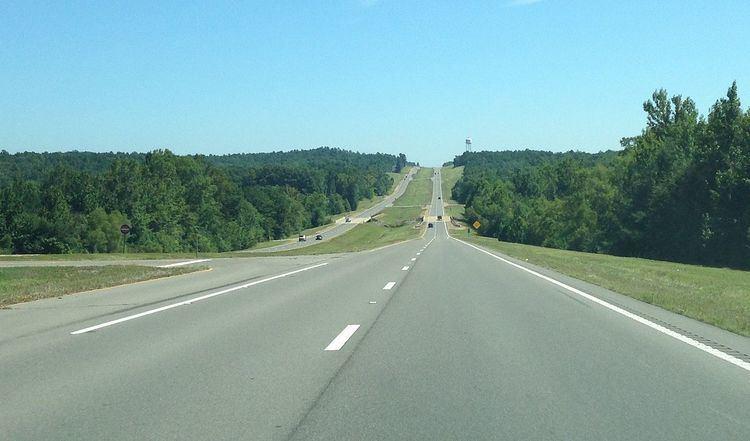 Mississippi Highway 6