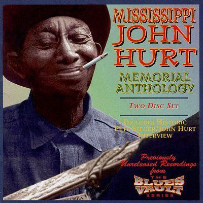 Mississippi John Hurt Mississippi John Hurt Biography Albums amp Streaming