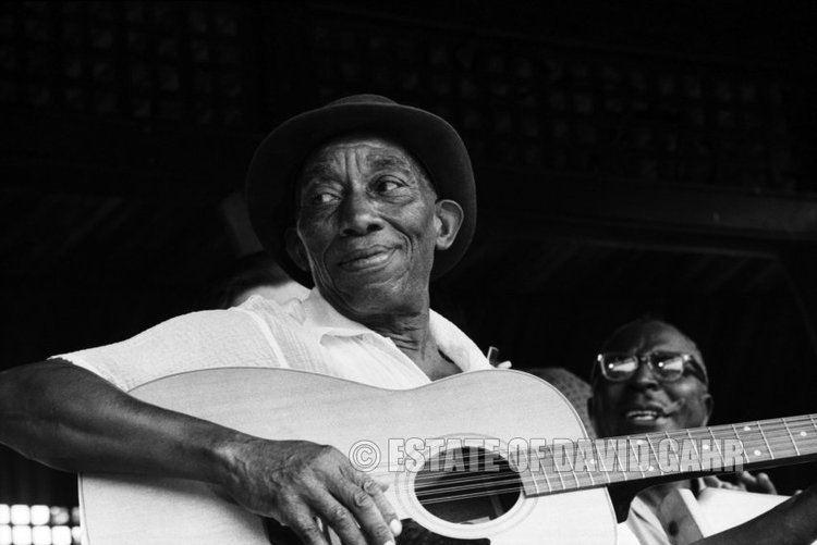 Mississippi John Hurt Blues Bag David Gahr American Photographer Iconic