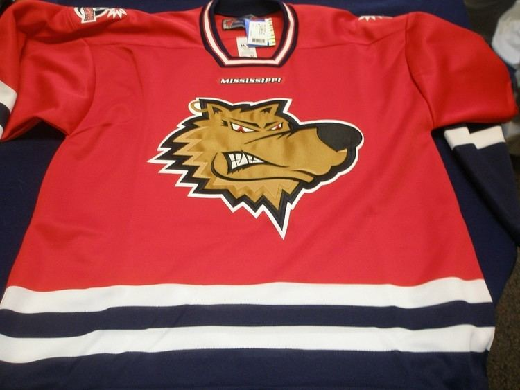 Mississippi Sea Wolves Mississippi Sea Wolves hockey jersey Google Search Hockey