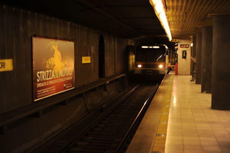 Missori (Milan Metro) - Alchetron, The Free Social ...