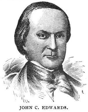 Missouri gubernatorial election, 1844