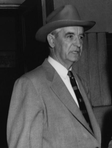 Missouri gubernatorial election, 1944
