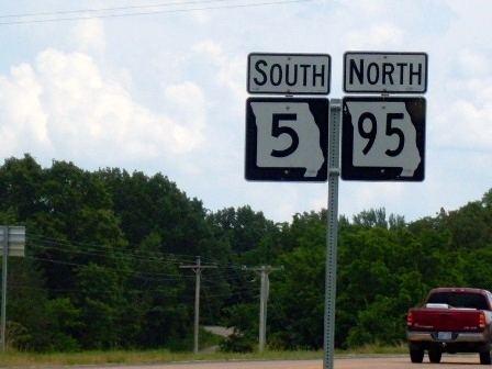 Missouri Route 95