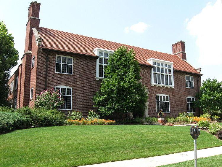 Missouri State Teachers Association Building