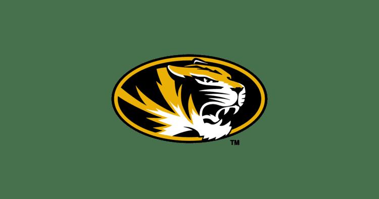 Missouri Tigers football wwwfbschedulescomimageslogosfbsmissouritige