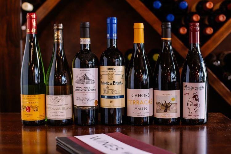 Missouri wine Wine in the City Kansas City Missouri Wine Tourist Magazine