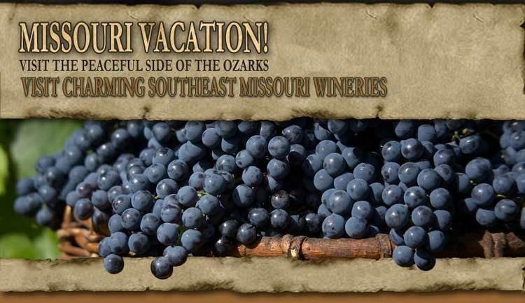 Missouri wine Missouri Wineries Missouri Winery Tours MO Vineyards amp Wines