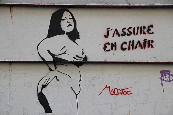 Miss.Tic Miss Tic I Support Street ArtI Support Street Art
