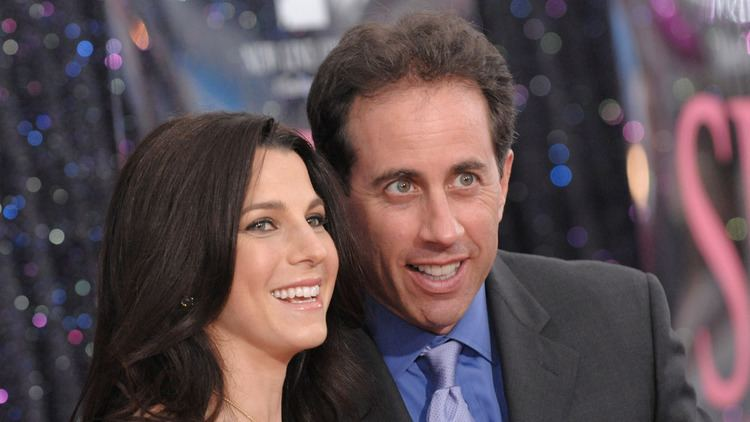 Missy Chase Lapine Comedian Jerry Seinfeld Wins Latest Battle With Cookbook Author NPR