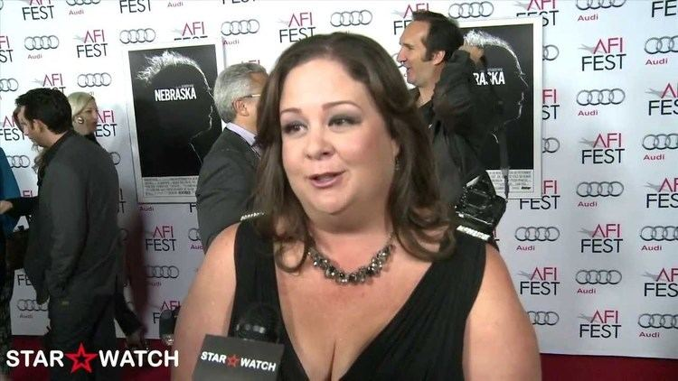 Missy Doty Missy Doty red carpet interview at AFI FEST 2013 YouTube