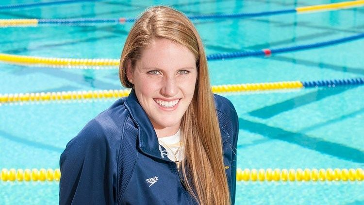 Missy Franklin Little Miss Sunshine The Daily Californian