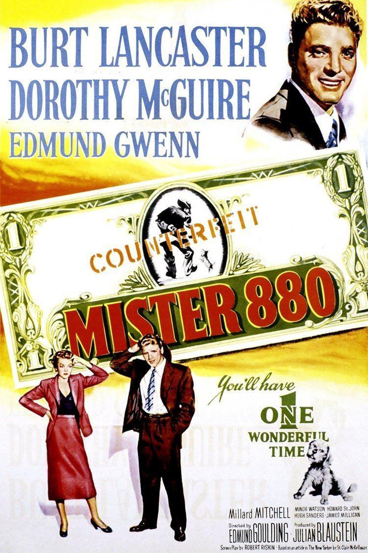 Mister 880 wwwgstaticcomtvthumbmovieposters37076p37076
