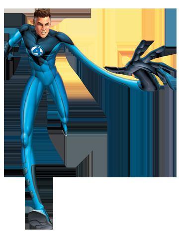 Mister Fantastic 1000 images about Marvel Mister Fantastic on Pinterest Bruce