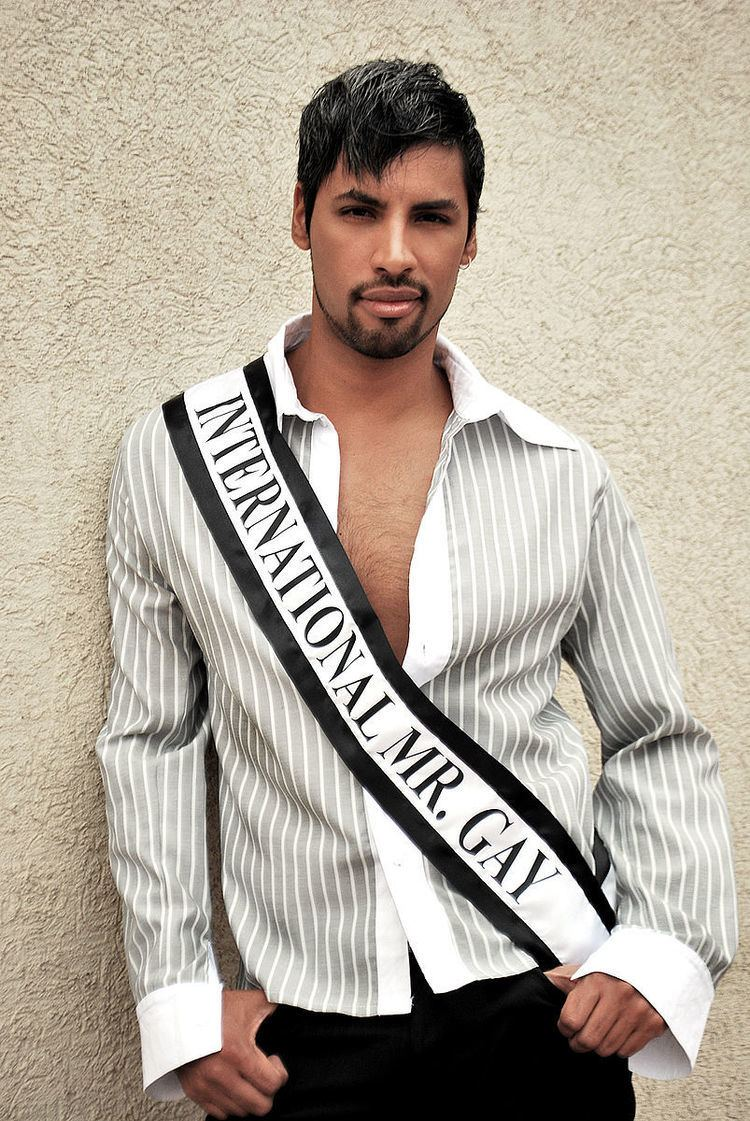 Mister Gay Chile