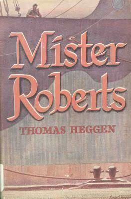 Mister Roberts (novel) t2gstaticcomimagesqtbnANd9GcSj592wpsaR3inP
