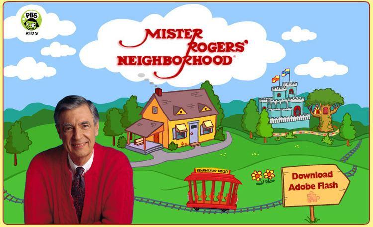Mister Rogers' Neighborhood Mister Rogers39 Neighborhood PBS KIDS