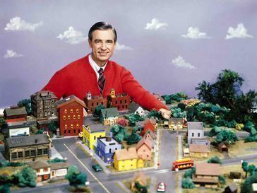 Mister Rogers' Neighborhood Mister Rogers39 Neighborhood Wikipedia