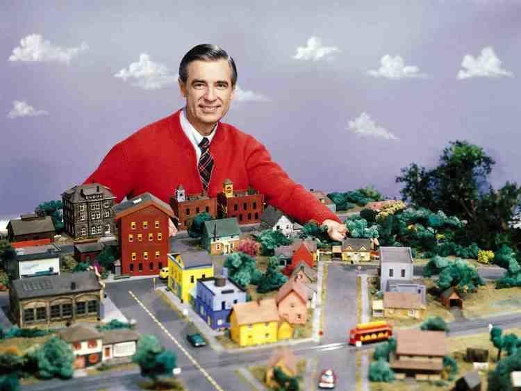 Mister Rogers' Neighborhood How Well Do You Remember Mister Rogers39 Neighborhood Playbuzz