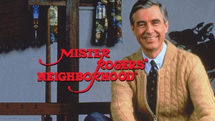 Mister Rogers' Neighborhood Mister Rogers39 Neighborhood The Beloved Host Said Goodbye 15 Years