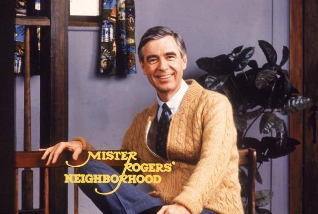 Mister Rogers' Neighborhood It39s A Beautiful Day Let39s Visit Mister Rogers39 Neighborhood