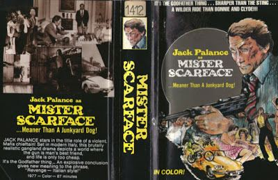 Mister Scarface Vagebonds Movie ScreenShots Mister Scarface I padroni della