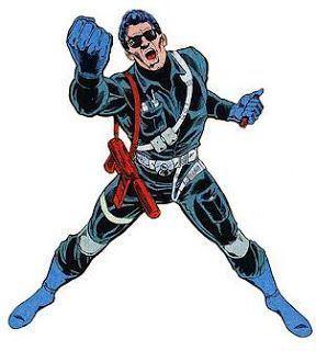 Mister Twister (comics) Mister Twister DC Villains Phreek Pinterest
