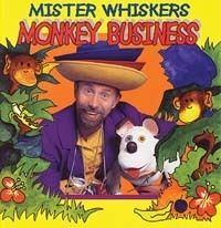 Mister Whiskers: Monkey Business httpsuploadwikimediaorgwikipediaen997Mis