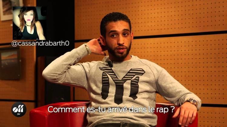 Mister You Mister You en interview rpond aux questions de ses fans